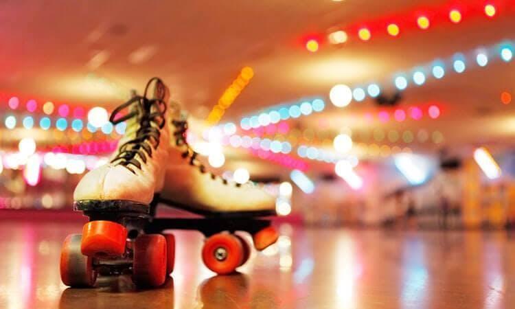 Rolling For The River - Roller Skating Event @ moCa
