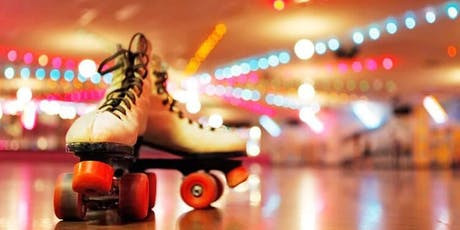Rolling For The River - Roller Skating Event @ moCa  tickets