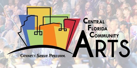 My Grandparent and Me Arts Camp with Central Florida Community Arts tickets