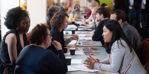 Meet the Funder: Nuneaton