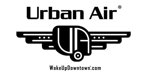 Urban Air® Wake Up Downtown 2020