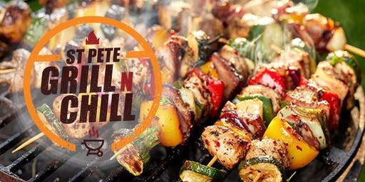 St Pete Grill N Chill Fest -  *Free Admission*