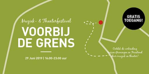 Festival Voorbij de Grens 2019