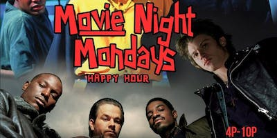 Movie Mondays: Happy Hour in the Loop