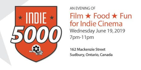 Grand Opening Party: Indie 5000 tickets
