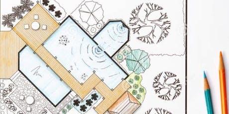 Planning Your Garden: Landscape Design Basics tickets