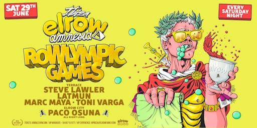 elrow Ibiza 29/6/19