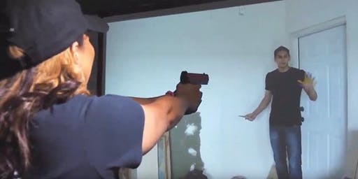 Shoot, Don't Shoot Training For Gun Owners- 6:30 P.M. to 8:30 P.M.