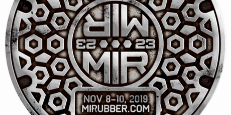 TCRubbermen Meet & Greet at MIR tickets
