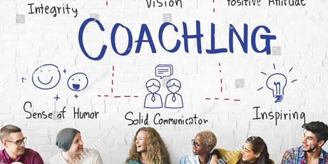 Introducing a Coaching Culture tickets