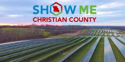 Investor Briefing: Show Me Christian County Economic Development