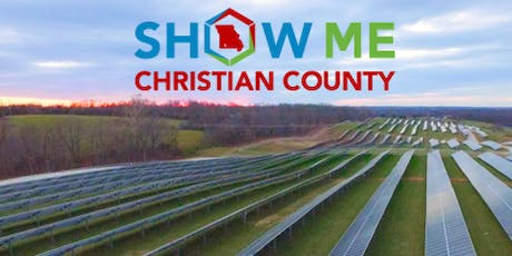 Investor Briefing: Show Me Christian County Economic Development tickets