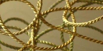 Golden Thread 2 -day Live Event