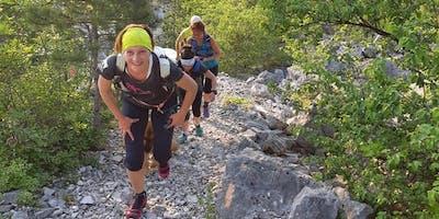 Trail Autogestito Donna4skyrace 20 giugno Riva del Garda- Ponale