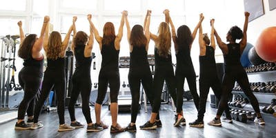 Flatiron Talk Tuesday- Female Empowerment 101