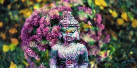 Inner Alchemy: Ego Integration  tickets