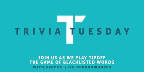 Trivia Tuesdays: Happy Hour in the Loop tickets