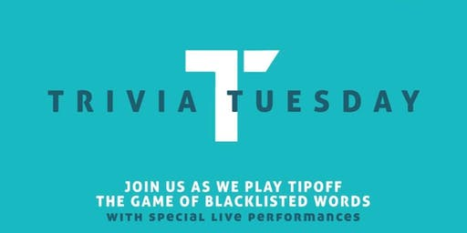 Trivia Tuesdays: Happy Hour in the Loop