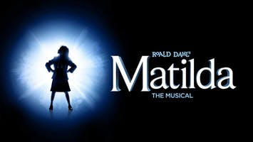 """Matilda the Musical"""