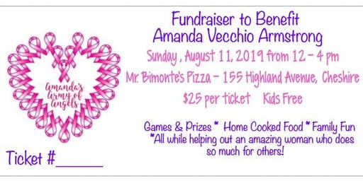 Fundraiser for Amanda