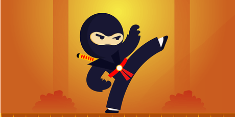 How to be a Communication Ninja Workshop tickets