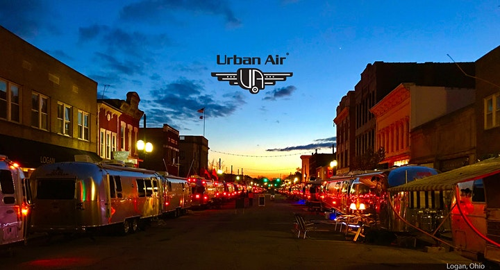 Urban Air® Wake Up Downtown 2021 image