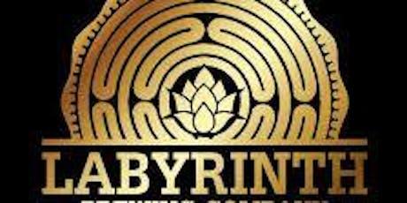 Yoga @ Labyrinth Brewery  tickets