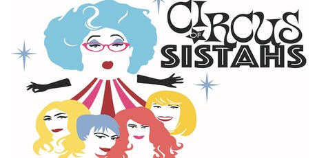 CIRCUS OF SISTAHS tickets