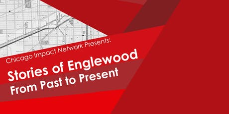 Stories of Englewood: From Past to Present tickets