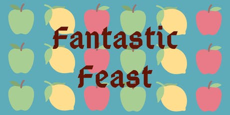 Fantastic Feast tickets