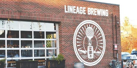 POUND® & Pour With Lineage Brewing tickets