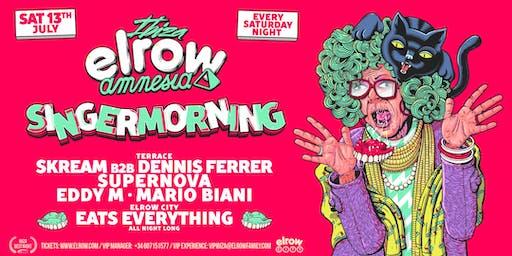 elrow Ibiza 13/7/19