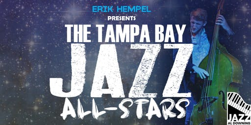 THE TAMPA BAY JAZZ ALL-STARS