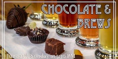 Chocolate & Brews
