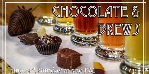 Chocolate & Brews