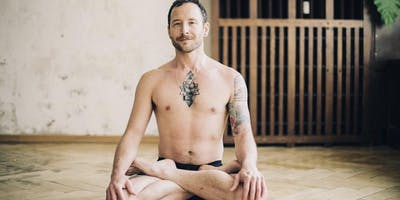Yoga & The Relaxation Response with Joseph Armstrong