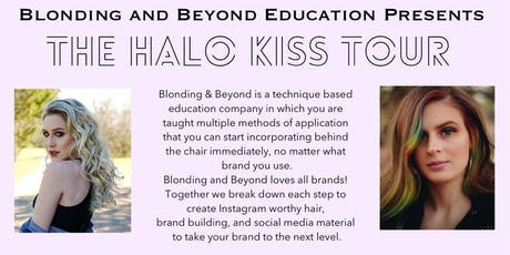 Halo Kiss Tour, Reno Nv. tickets