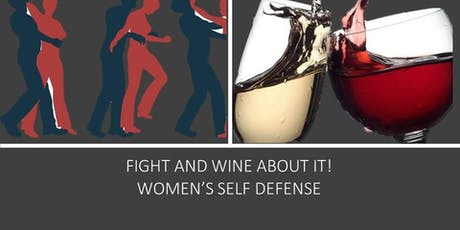 Fight and Wine tickets