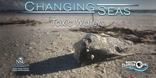 Premiere Screening of Toxic Waters