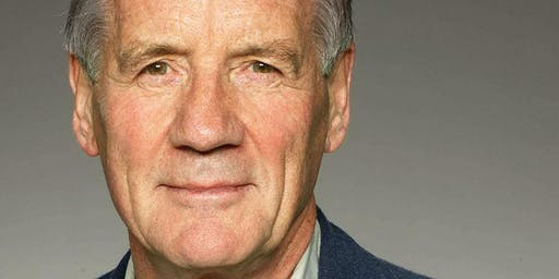 Michael Palin on North Korea