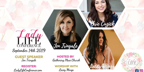 LadyLife Conference 2019 tickets
