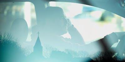 Strange Negotiations: Film Screening and Q&A with David Bazan & Filmmaker