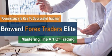 Forex Trading A - Z - Learn The Art Of Forex Trading tickets