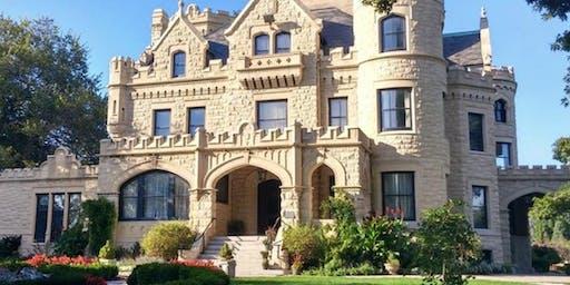 Forgotten Omaha Joslyn Castle Tour
