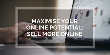 Maximise Your Online Potential: Sell More Online tickets