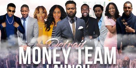 Money Team Investment Group Detroit Launch Tour tickets
