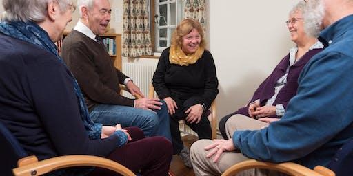 Supervision Skills for Spiritual Directors
