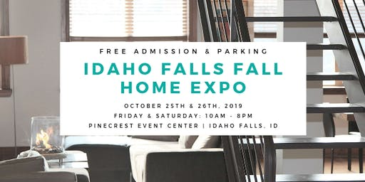 Idaho Falls Fall Home Expo