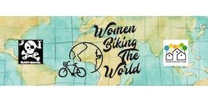 Women Biking the World (Mugello)