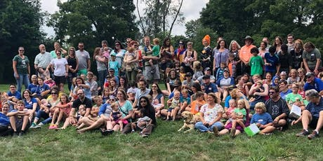 2019 MI Hands & Voices Family Picnic tickets